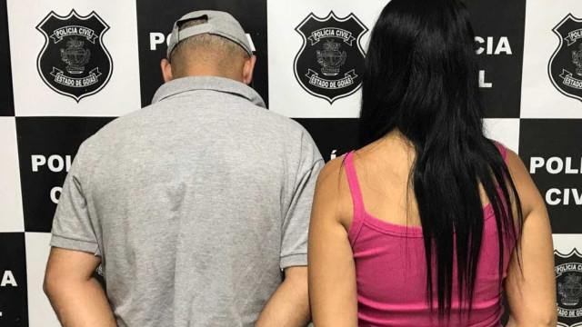 Donos de prostíbulo são presos em Goiás; gerente era uma adolescente