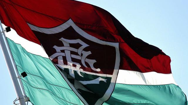 Diretor do Fluminense é preso em operação da Polícia Civil