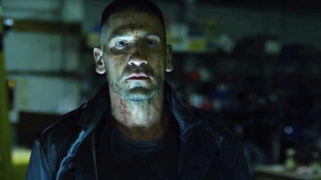 'Justiceiro' deve ganhar segunda temporada, afirma produtor