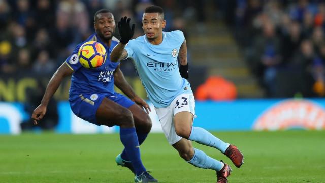 Jornal de Manchester dá explicação para 'gols fáceis' de Gabriel Jesus