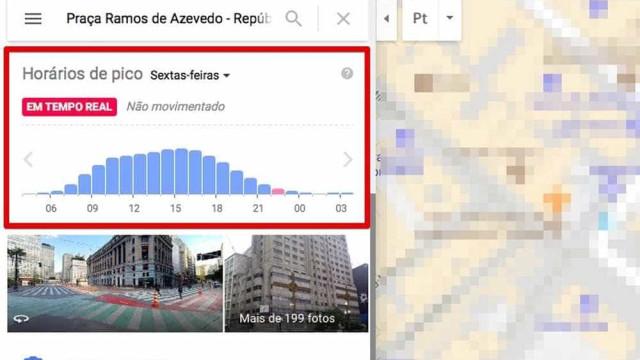 Google Maps: saiba como ver se um local está lotado