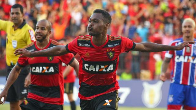 Sport vence o Bahia e segue vivo na briga contra o rebaixamento
