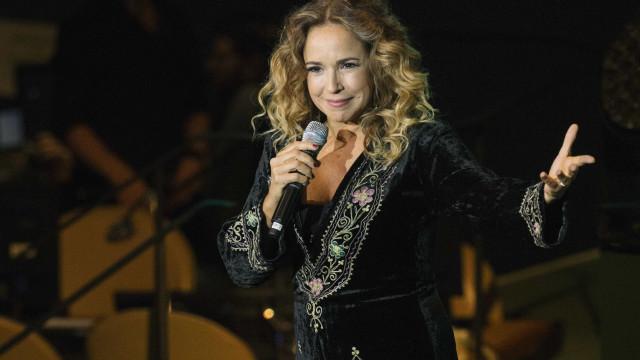 'Hit do Carnaval vai ser a gravidez da Ivete', brinca Daniela Mercury