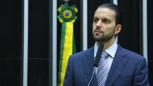 Palácio anuncia Alexandre Baldy como ministro das Cidades