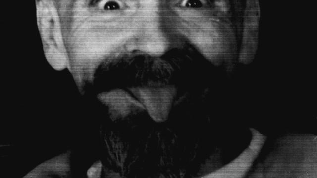 Charles Manson: conheça a história por trás do assassino