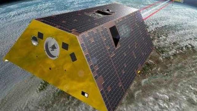 Airbus recebe sinal verde para os satélites gêmeos GRACE-FO
