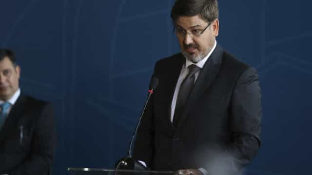 Segovia promove delegada do caso do reitor da UFSC à chefia da PF em SE