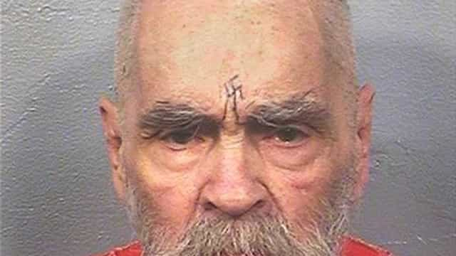 Charles Manson, o 'assassino' que inspirou o pop