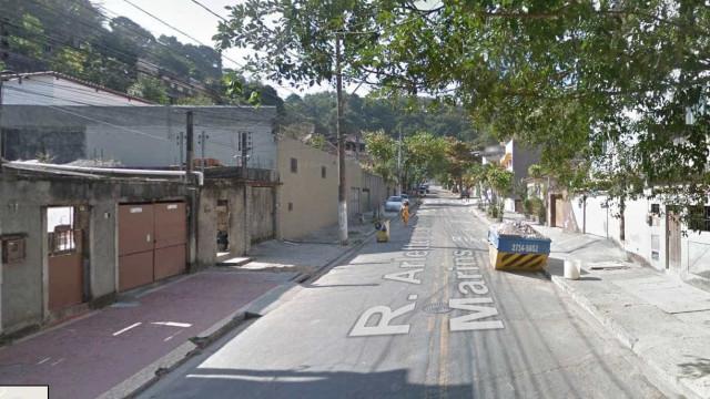 PM é atingido por tiro após ataque de criminosos em Niterói