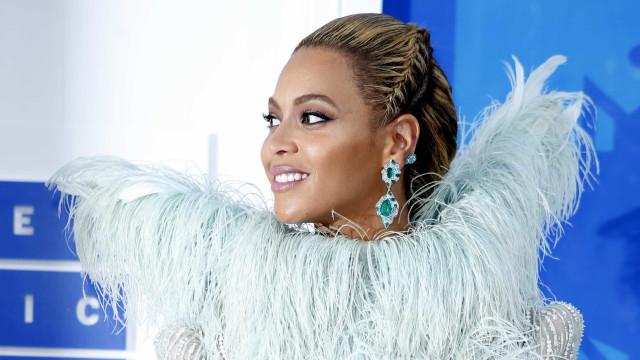 Beyoncé é a mulher mais bem paga da música este ano