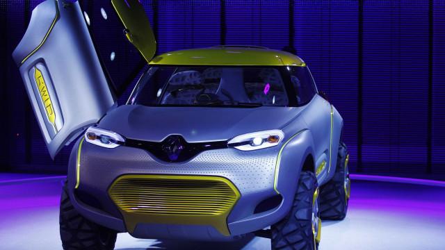 Renault anuncia recall de todas as unidades do Kwid vendidas no Brasil