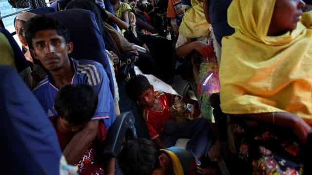 Segunda onda de refugiados pode varrer a Europa em breve, diz ONU