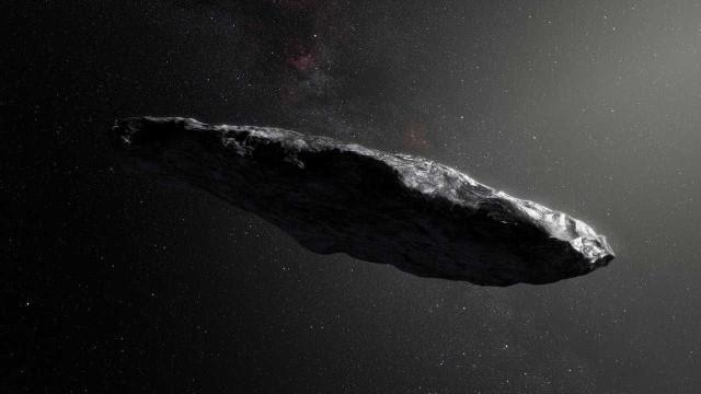 Asteroide intrigante corre a 315 mil km/h no Sistema Solar; assista
