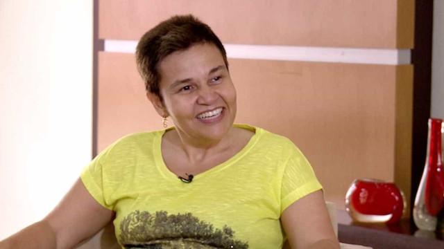Internada em estado grave, saúde de Claudia Rodrigues é preocupante