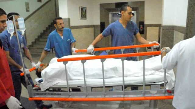 Falhas hospitalares causam 3 mortes a cada 5 minutos no Brasil