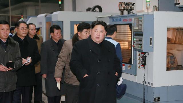 ONU acusa Pyongyang de violar armistício ao perseguir militar; vídeo