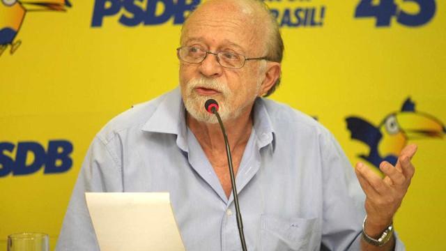 PSDB decide recomendar aprovação da reforma da Previdência