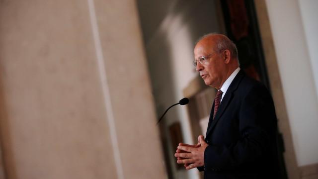Chanceler de Portugal faz amanhã palestra na USP