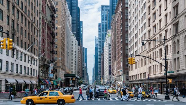 Guia para fazer as melhores compras em Nova York