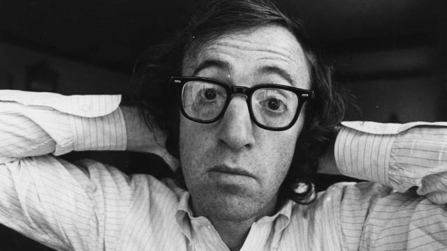 Woody Allen: a vida do homem de múltiplos talentos