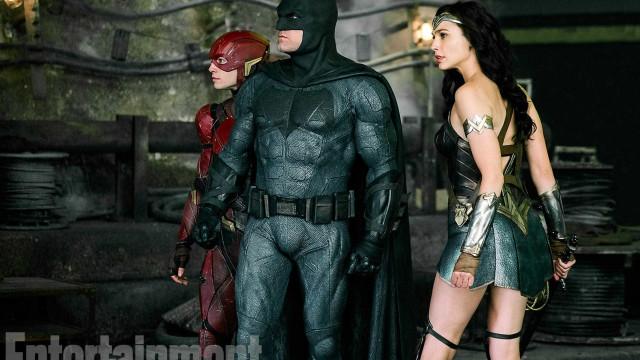 Abertura de 'Liga da Justiça' foi completamente editada; entenda