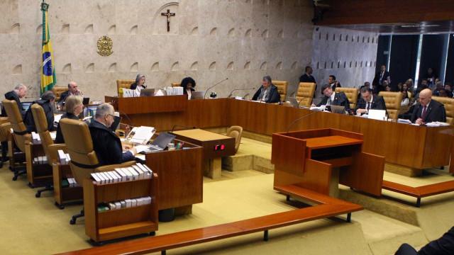 STF já tem maioria para restringir foro privilegiado