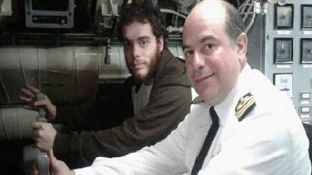 'Última viagem', teria afirmado capitão de submarino desaparecido