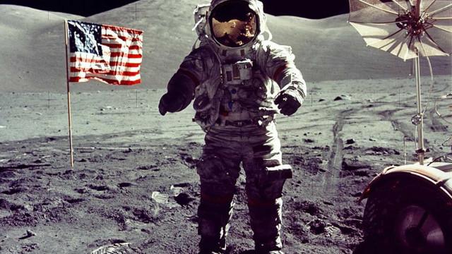 Nova teoria põe em questão veracidade da última missão à Lua