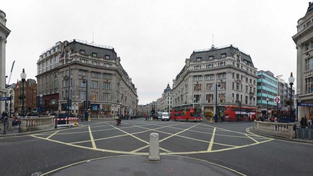 Após fumaça, estação de metrô é evacuada em Londres