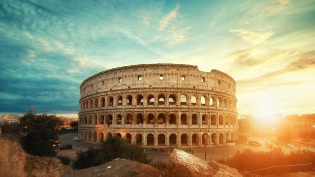 Coliseu é a atração turística mais visitada do mundo em 2018