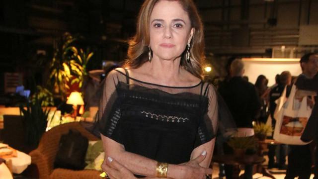 Marieta Severo lamenta racismo sofrido pelo neto: 'dói'