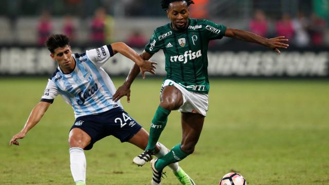 Palmeiras confirma aposentadoria de Zé Roberto