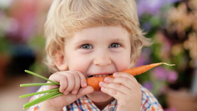 9 alimentos que as crianças devem comer