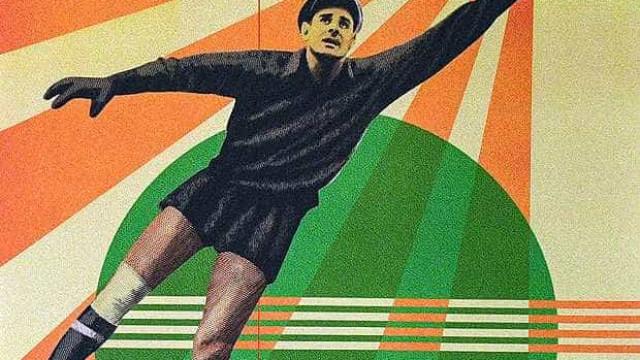 Relembre todos os pôsteres da história das Copas do Mundo