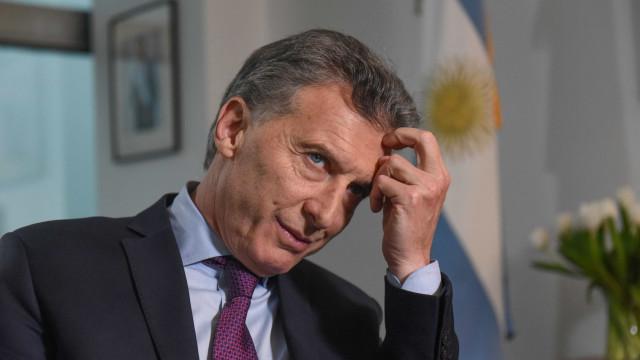 Sindicatos da Argentina fazem greve geral contra acordo com FMI