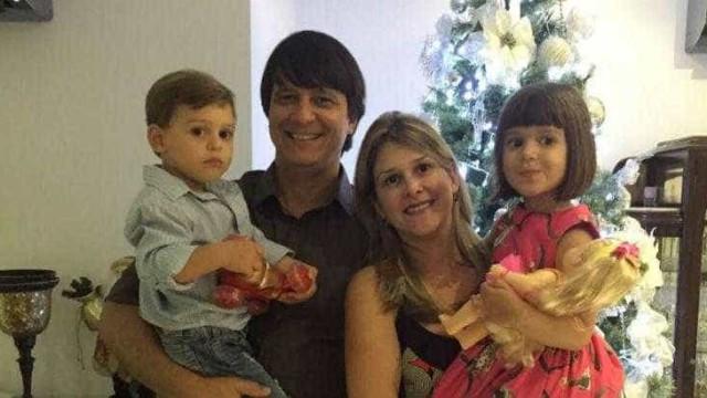 Pai acorda e descobre que esposa e filho morreram em acidente no Recife