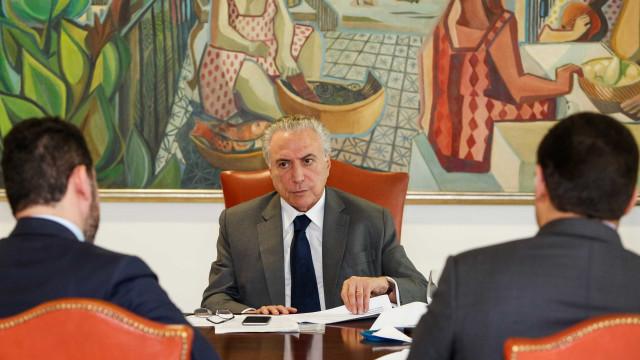 Planalto admite votar Previdência mesmo sem garantia dos 308 votos