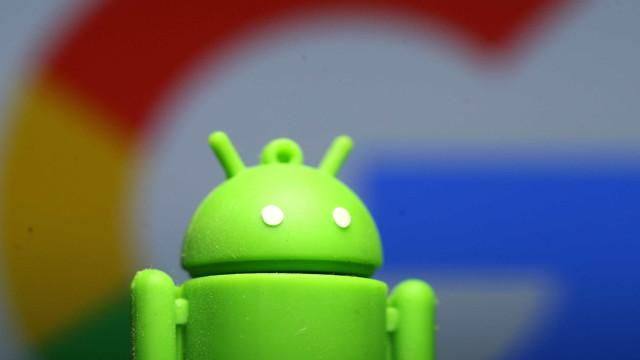 Novo Android P poderá chegar ainda este mês