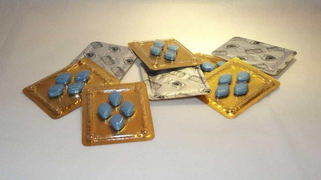 Urologistas alertam para uso 'recreativo' de remédio contra impotência