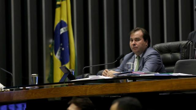 Câmara vai ao STF para garantir prerrogativa de cassar deputado