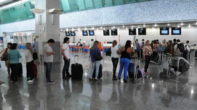 Passageira ganha R$ 10 mil de indenização após ser impedida de viajar