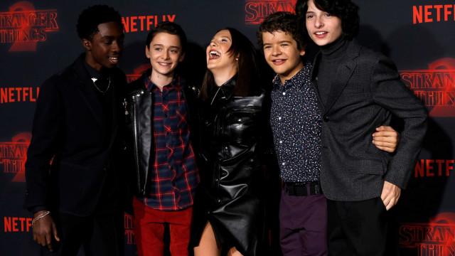 Netflix confirma realização da 3ª temporada de 'Stranger Things'