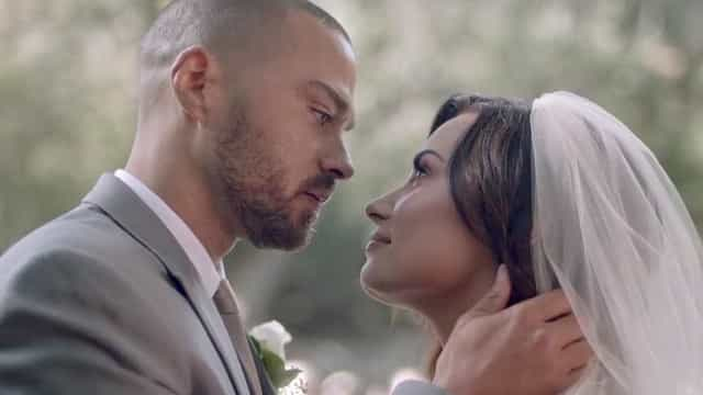 Demi Lovato lança clipe com ator de 'Grey's Anatomy'