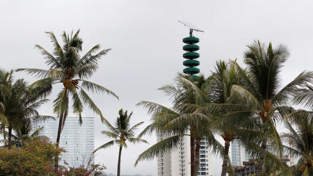Falso alerta de míssil balístico provoca pânico no Havaí