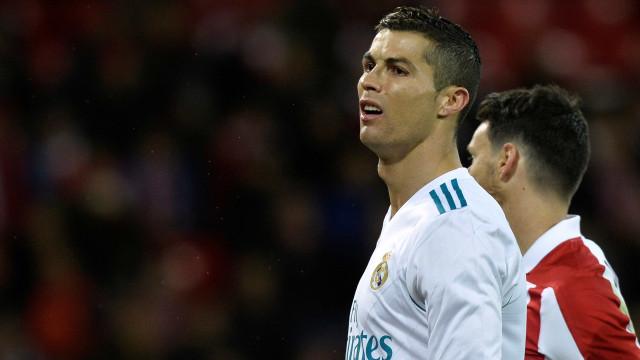 Real empata com o Bilbao e desperdiça chance de pressionar Barça