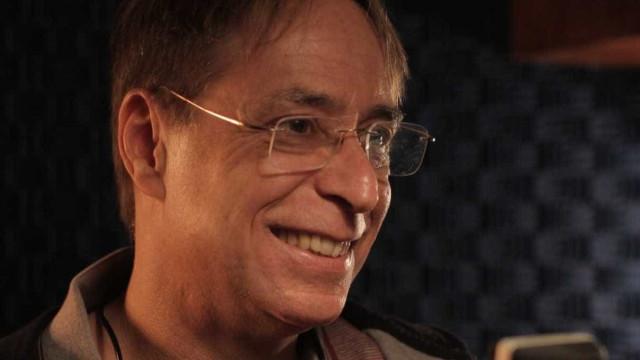 Pedro Cardoso se autoentrevista para divulgar primeiro livro