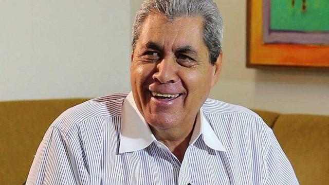 Ex-governador assume PMDB-MS 18 dias após deixar prisão
