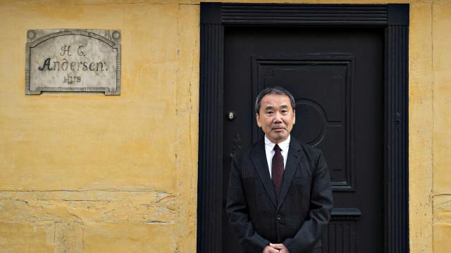 Obra-prima de Haruki Murakami é lançada em português