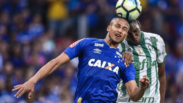 CBF atualiza o Ranking de Clubes 2018; Palmeiras e Cruzeiro lideram