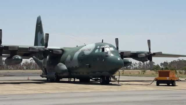 Família é encontrada morta junto a destroços de avião em MT